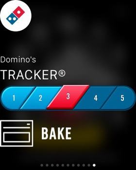 Domino's Pizza USA screenshot 13