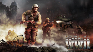 Frontline Commando: WW2 Shooter screenshot 5