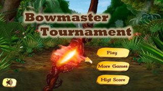 Bowmaster Tournament - Addictive Archery Game screenshot 2