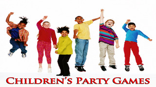 Children's Party Games screenshot 1