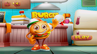Burger Diner Run screenshot 2
