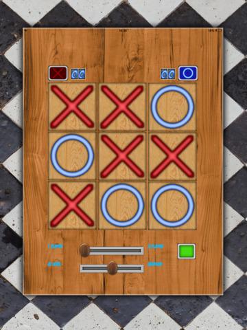 Tic-Tac-Toe-DeLuxe screenshot 7