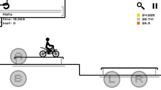 Draw Rider Plus screenshot 2