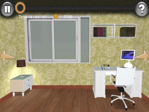 Can You Escape 15 Crazy Rooms IV screenshot 8