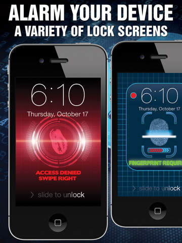 Best Lock Security: Phone Passcode screenshot 9