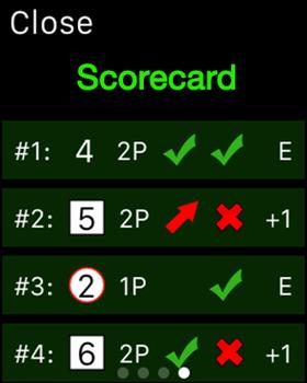 GolfLogix Golf GPS + Putt Line screenshot 9