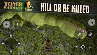 Tomb Raider II screenshot 3