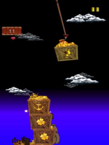 Enchanted Treasure PRO screenshot 9