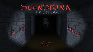 Slendrina: The Cellar screenshot 1