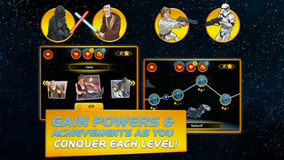 Star Wars - Heroes Path screenshot 3