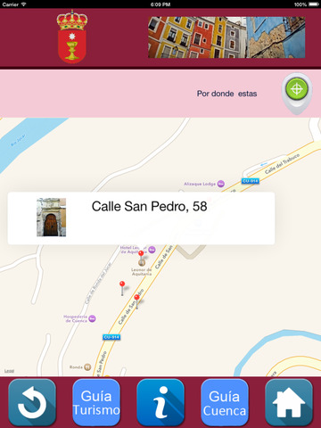 Cuenca a mano screenshot 10