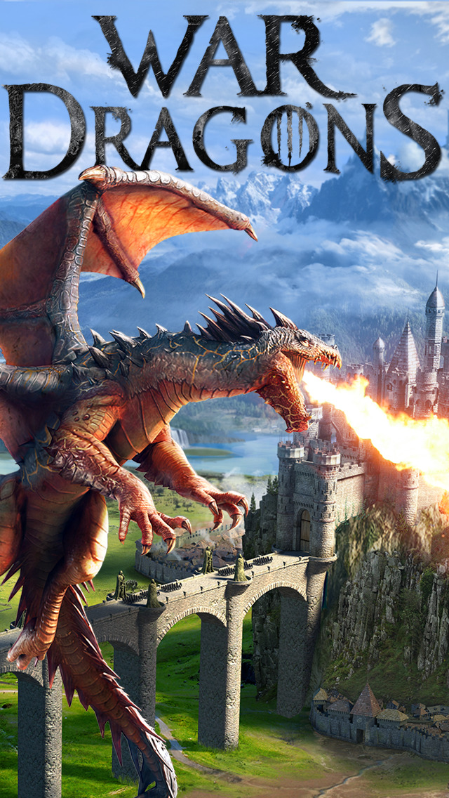 War Dragons screenshot #5