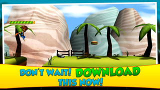 Candy Drop Jungle Run screenshot 3