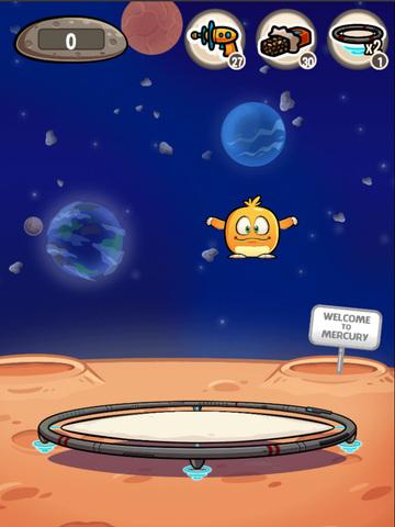 Pooka Bounce screenshot 7