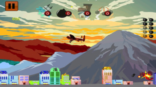 Free WW2 Game Fighter World War 2 screenshot 2