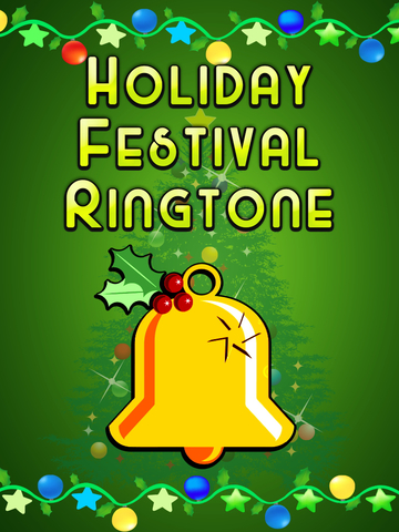 Holiday Ringtones Festival - Christmas Carols & New Year Ringtones Festival screenshot 4