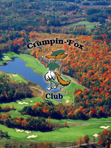 Crumpin-Fox Club screenshot 4