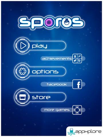 Sporos screenshot 6