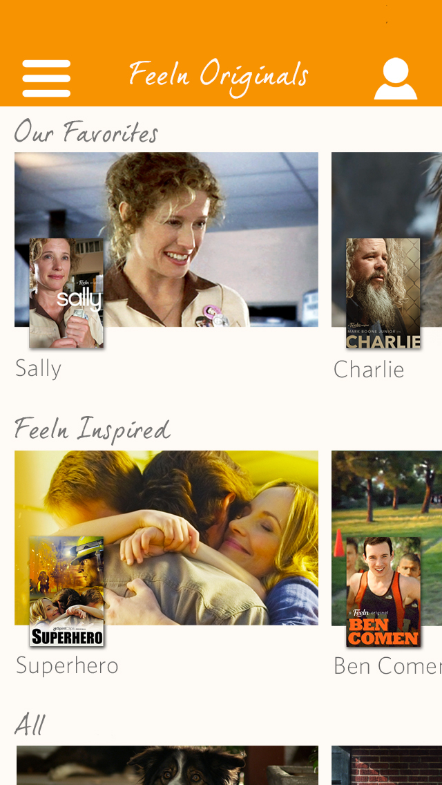 Hallmark Movies Now screenshot 5