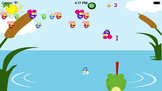 Frog Leap Pro :  Games Awesome Of Launch screenshot 3