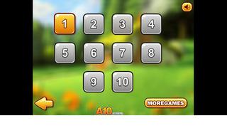 Angry Bees Free screenshot 1