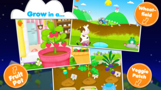Happy Little Farmer - Lite screenshot 4