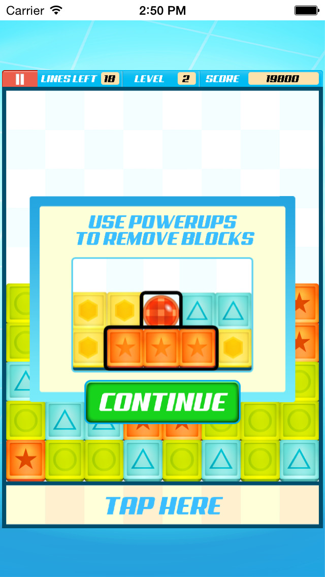 Block Buster Free Game !!! screenshot 3