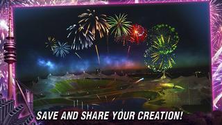 Fireworks Simulator screenshot 5