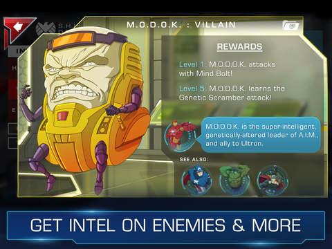 AvengersNet screenshot 9