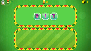 Recall Letters screenshot 2