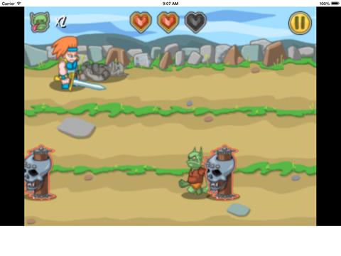 Sword-Master screenshot 6