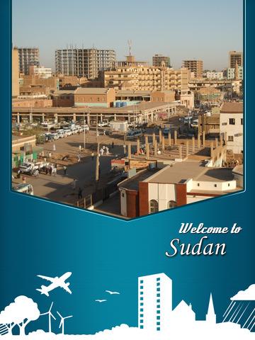 Sudan Essential Travel Guide screenshot 6