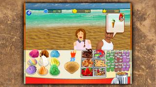Ice Cream's Home Gold screenshot 1