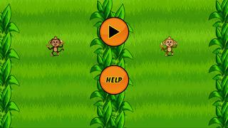 Baby Monkey Dash screenshot 1
