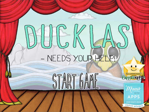 Ducklas - Needs Your Help! screenshot 5