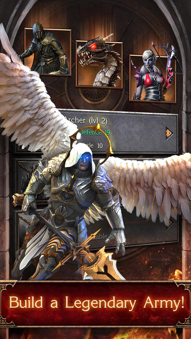 Stormfall: Rise of Balur screenshot 3