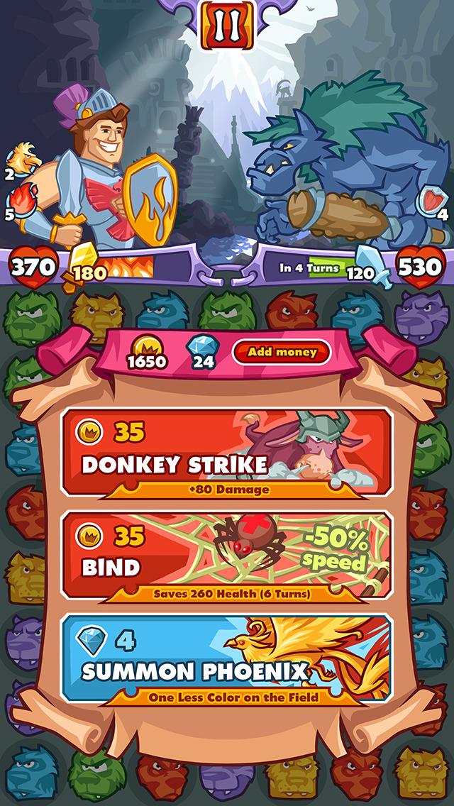 Need A Hero screenshot 5