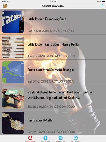 GK For All - Latest Worldwide News, Current Affairs, Daily
