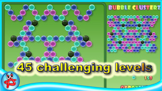 Bubble Clusterz Full screenshot 1