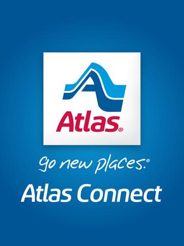 Atlas Connect screenshot 3