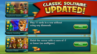 Fairway Solitaire - Card Game screenshot 3