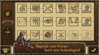 S&T: Medieval Wars Deluxe screenshot 4