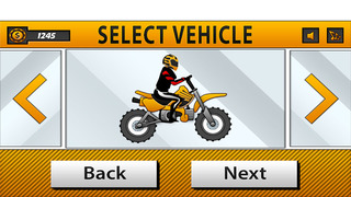 Stunt Bike Racer Pro screenshot 3