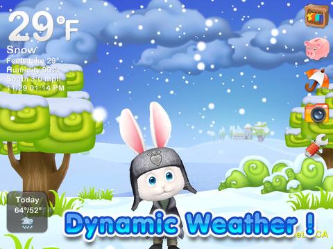 Weather Rabbit screenshot 6