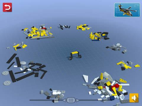 LEGO® Creator Islands screenshot 9