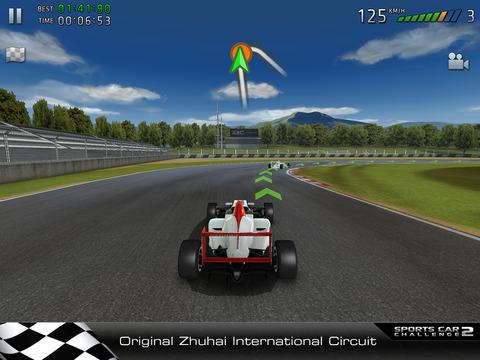 Sports Car Challenge 2 screenshot 6