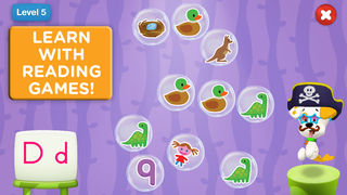 Bubble Puppy:  Play and Learn screenshot 3