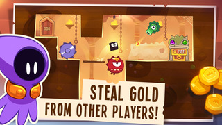 King of Thieves screenshot 1