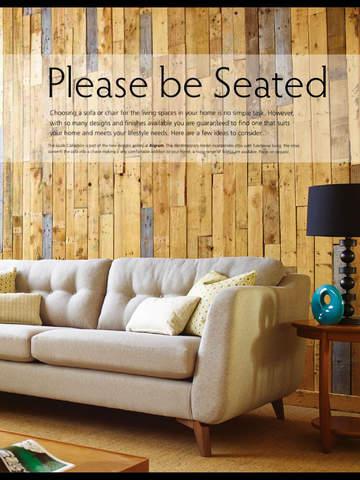 Ireland's Homes Interiors & Living Magazine screenshot 8
