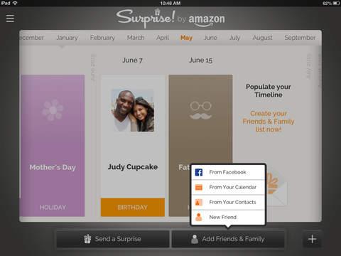 Surprise! by Amazon screenshot 7